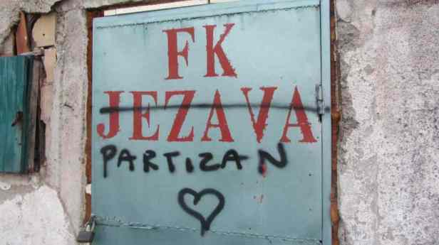 smederevo Partizan 2