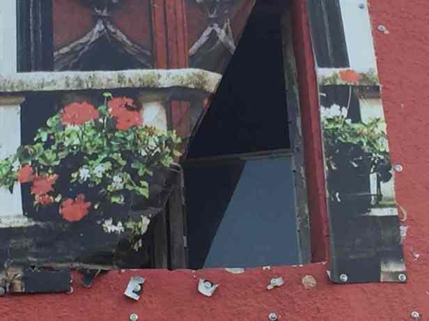 Hasu Fenster Detail klein