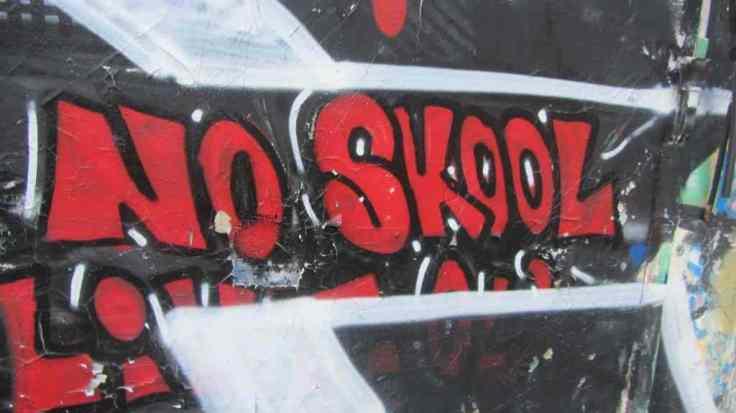 No skool