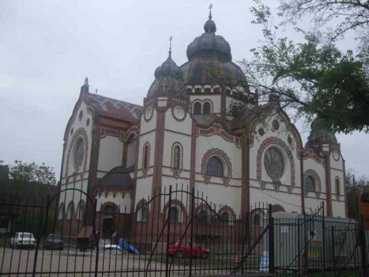 Subotica Synagoge 1