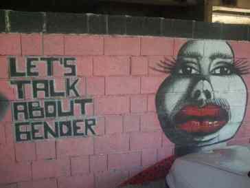 Mostar Street Art lets talk about 1