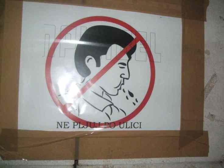Sarajevo Plakat