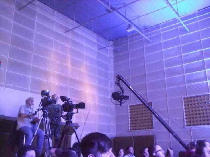 Zoster Kameras 2