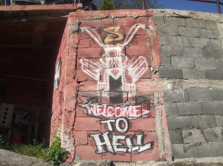 Ramazan welcome to hell