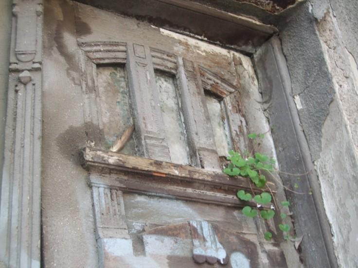 Sarajevo Fassade 3