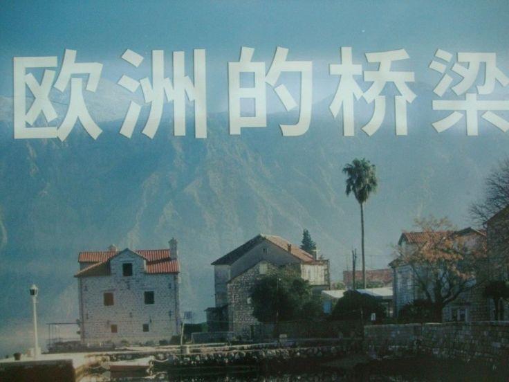 MONTE China 2