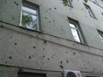 Sarajevo Pazi metak (2)