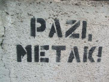 Sarajevo Pazi metak (4)