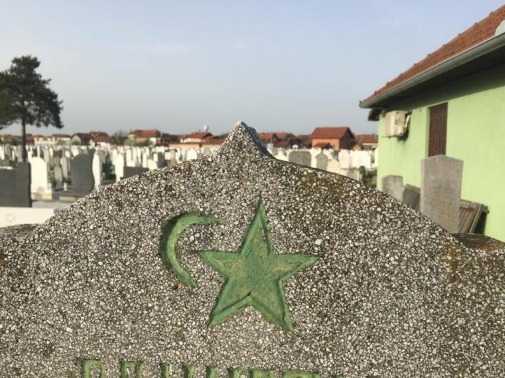Brcko Friedhof I (5)