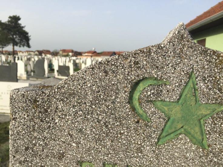Brcko Friedhof I (6)