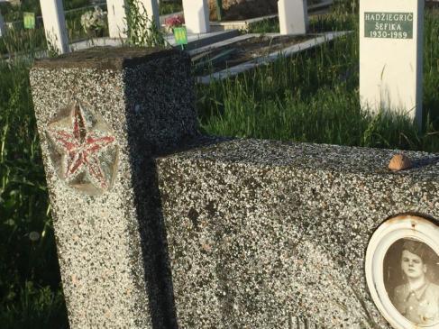 Brcko Friedhof II (40)