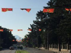 ME Podgorica Fahnen (7)