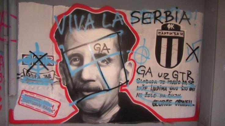 Belgrad BG Street Art Grupa Ina 1 (2)