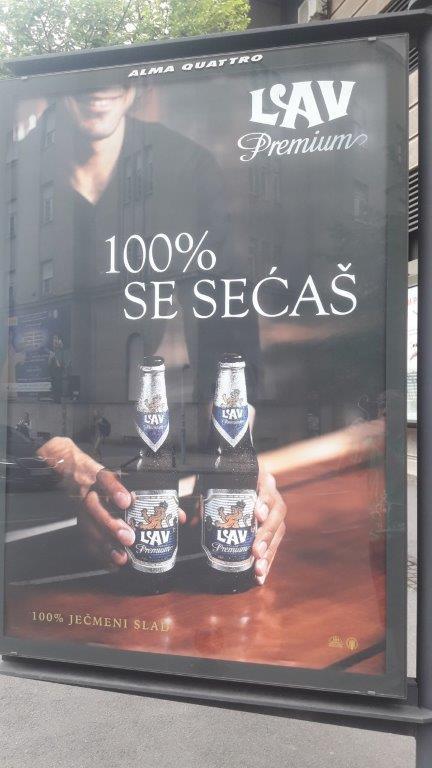 Lav Werbung (2)