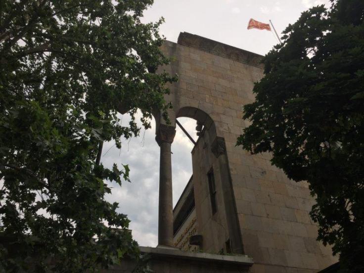 Skopje Erdbeben 1 (6)