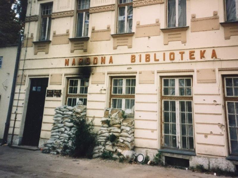 Bosnien 90 er I (9)