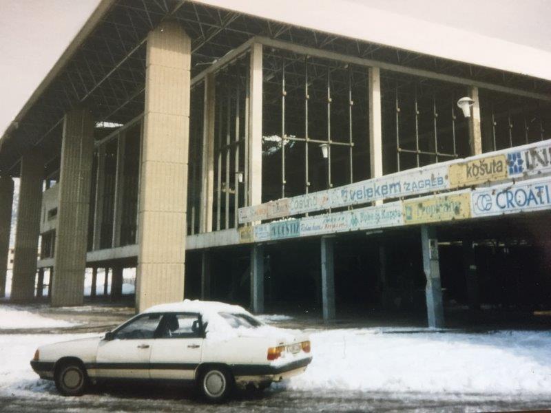 Bosnien 90 er III (2)