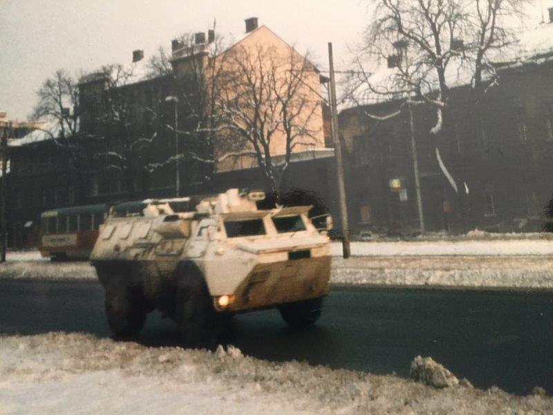 Bosnien 90er IV (22)