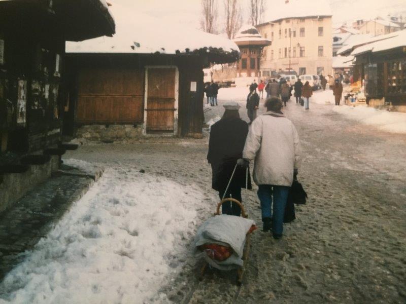 Bosnien 90er IV (4)