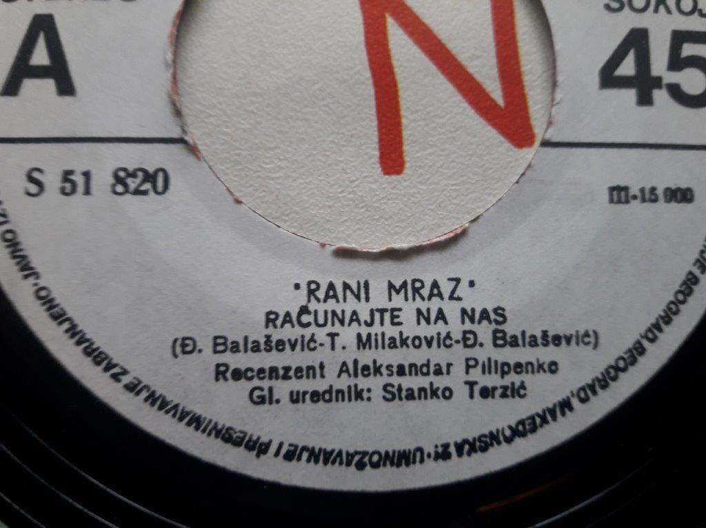 rani-mraz-5 SingleInnenseite